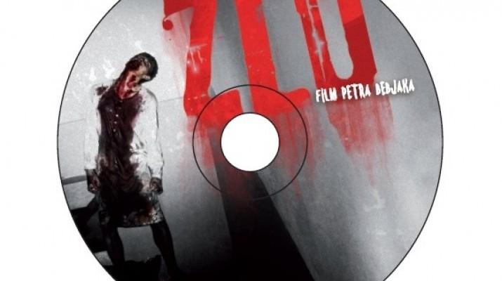 DVD of EVIL in sale!