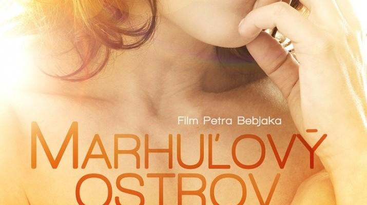 Apricot Island has 8 Film Award nominations for film awards Slnko v sieti!