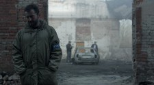 Justice nominated by the Czech film and television academy